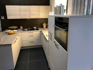 AEG keuken aanbiedingen