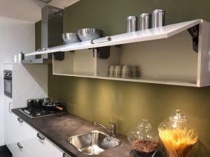 keukenaanbieding