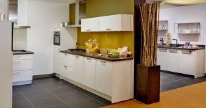 Showroom Huyberts Keukens