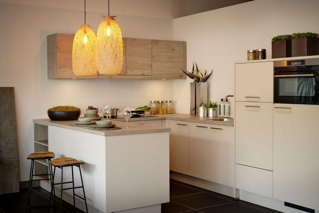 Keukenopstelling Wat Is De Ideale Keuken Indeling Huyberts Nl